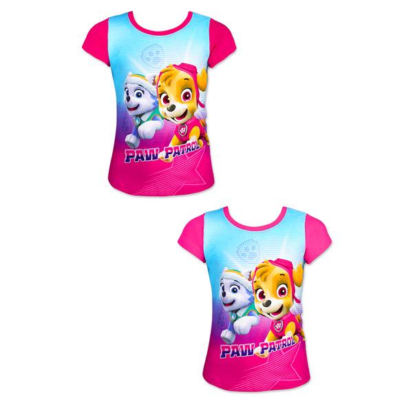 Játékfutár - Gyermekeink örömére - Mancs őrjárat  fiús póló 2cc485304e