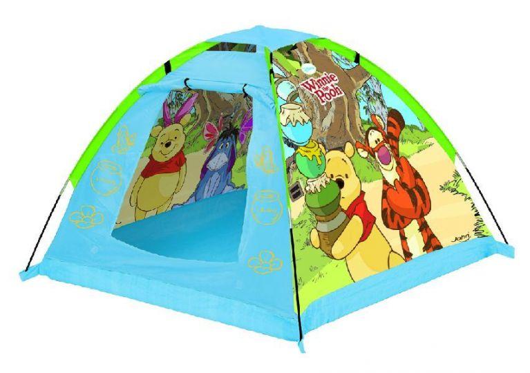 Játékfutár - Gyermekeink örömére - Disney Micimackós gyerek sátor 087b39ef60